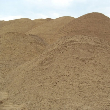 Купить намывной песок в Оренбурге