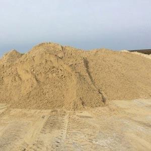 Купить лесной песок в Оренбурге