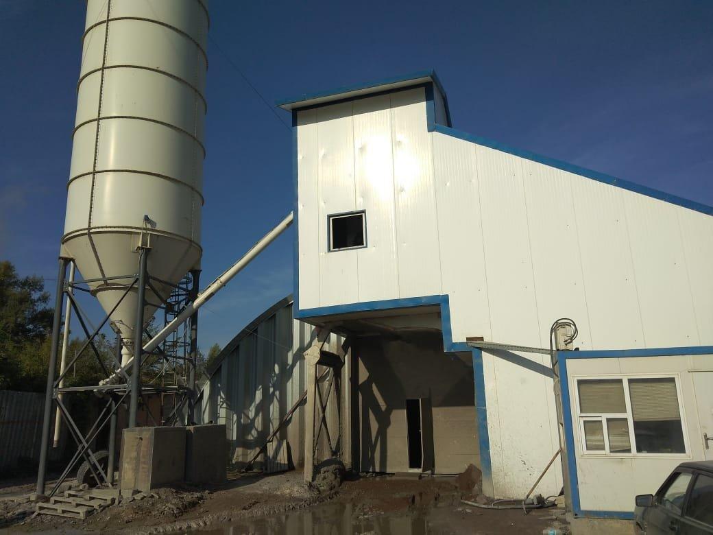 Заказать миксер с бетоном в оренбурге ячеистые бетоны пособие
