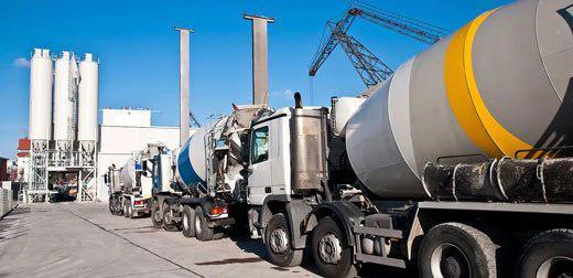 Завод бетона в оренбурге купить бетон в шатуре цена