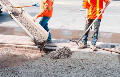 Заказ бетона в оренбурге купить бетон в брянске для фундамента